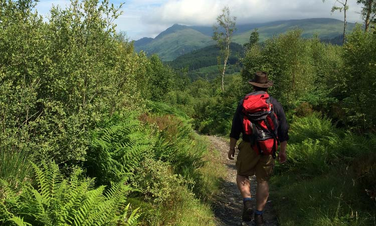 Loch-Ness-Lodge-Hotel-Walking-in-the-Highlands