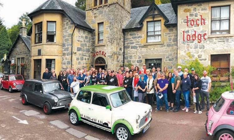 Loch-Ness-Lodge-Hotel-Mini-Rally-2